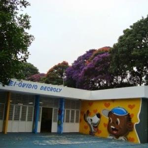 Profile foto escola
