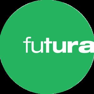 Profile  futura  logo chapada   verde