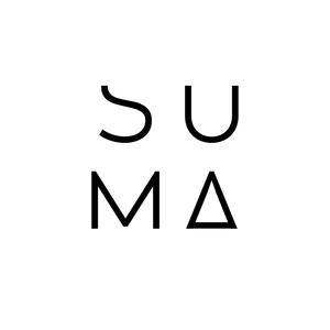 Profile suma logotipo branco