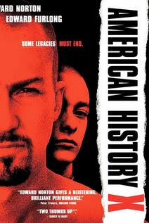 Small american history x poster american history x 38821277 1024 1200