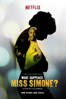 Small what happened miss simone