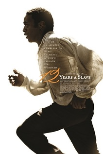 Small 12 years a slave film poster