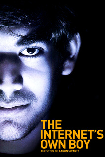 Small the internets own boy the story of aaron swartz 54aeab815b1f9
