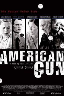 Small american gun