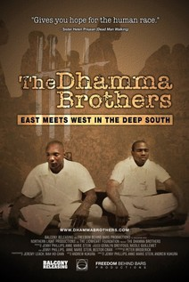 Small dhamma brothers poster