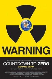Small countdown to zero poster