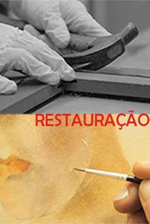 Small restaura%c3%a7%c3%a3o cartaz