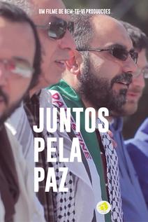 Small juntos pela paz  poster 06