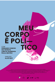 Small meucorpo cartaz