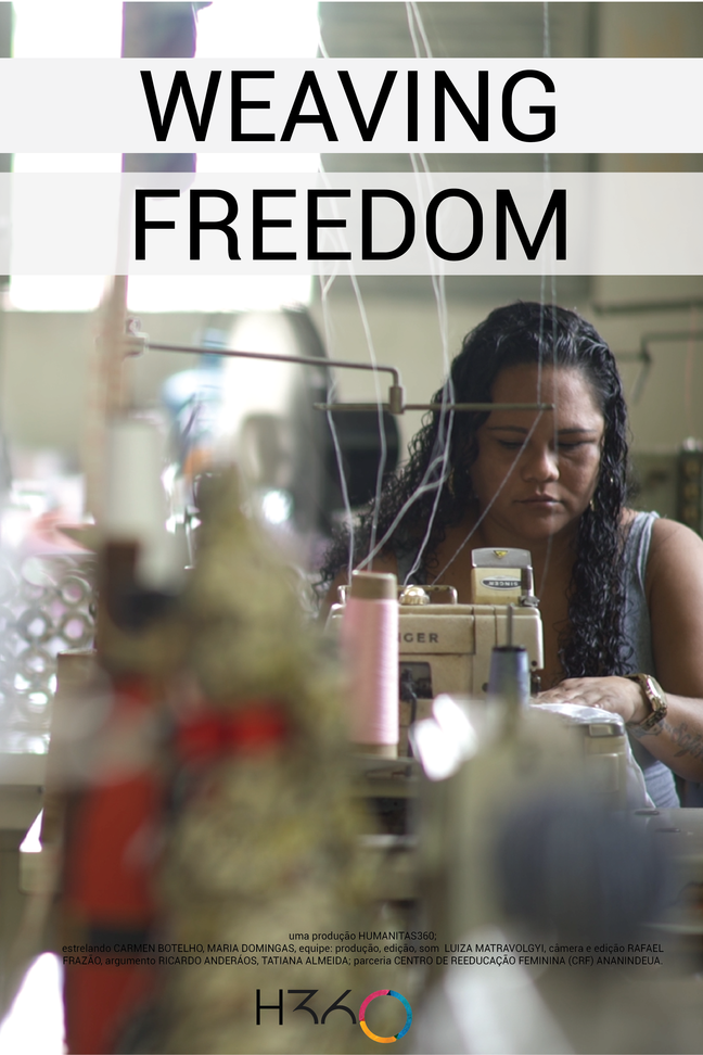 Thumb weaving freedom