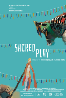 Small cartaz sacred