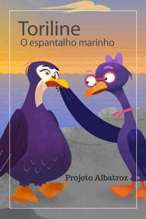 Toriline: O espantalho marinho